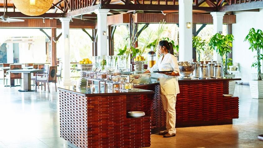 Restaurant Le Lux