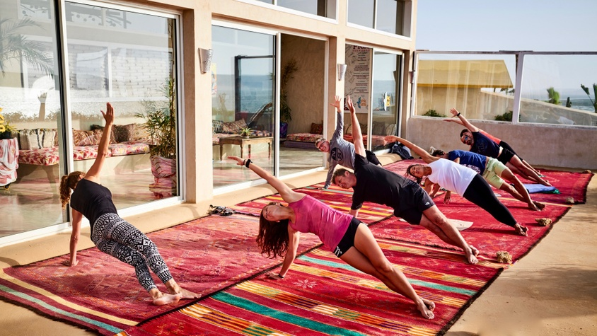 Pilate / Yoga